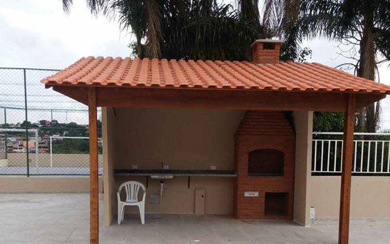 Residencial Aricanduva - São Paulo - SP